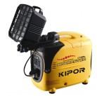Портативный генератор IG1000s KIPOR