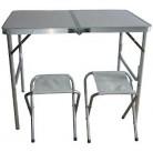 Стол 2 стула  0.9м х0.6м  8812 13799