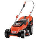 Газонокосилка Black&Decker EMAX34I-QS