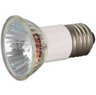 Лампа галогенная СВЕТОЗАР с защитным стеклом, цоколь E27, диаметр 51мм, 35Вт, 220В