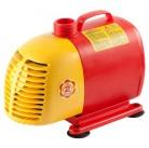 Насос GRINDA фонтанный д/чистой воды, 3 насадки, пропускная способность 3000 л/ч, высота подачи воды