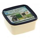 """Ячмень """"Для собак"""" живые витамины BONTILAND (пластик. коробочка, универсальный грунт, семена)"""