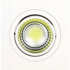 SPOT светильник LED HL6701L 5W 6400K