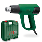 DWT, HLP 20-600 K BMC Фен