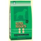 Корм для взрослых собак крупных пород Nutra Nuggets Large Breed Adult 15 кг