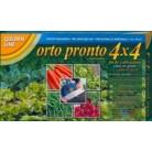 Семена овощей 4*4 TR ORTO