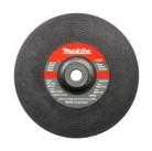 Шлифовальный диск изг. 230х6.0х22.23 по металлу A-80955 Makita