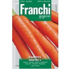Морковь CAROTA Nantes (0,2 гр) 23/7 Franchi Sementi