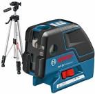 Комби-лазер (линейный + точечный) GCL 25 + BS 150 0601066B01