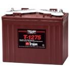 T1275 12V Батарея с жидким электролитом