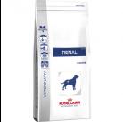 Сухой корм Royal Canin RENAL CANINE 7kg.