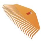 Грабли веерные для листьев  Fiskars  135020 без черенка