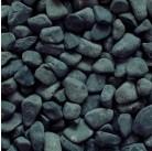 Галька B003A Черная 15-25 MM 20 кг