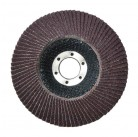 Веерные диски, BASIC-FPA- 125 x 22.23MM, №80