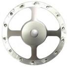 Диск шлифовальный алмазный обдирочный 180*22,2 мм для УПМ-200/1010Э-Ш Интерскол 2222918000001