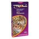 Е076 Триолл- Криспи корм  для грызунов