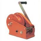 Лебедка ручная BHW-2600 (1200 кг)