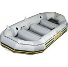Надувная лодка 4 местная Intex 68376 Mariner 4 328 х 145 x 48 см