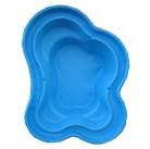 Пруд синий 310*230*75 см (2300)