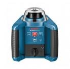 Ротационный лазерный нивелир GRL 300 HV SET 0601061501