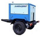 Сварочный агрегат АДД-2х2502. 1 П