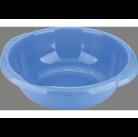 Таз пластмассовый круглый 10,5л, сиреневый ТМ Elfe  92973