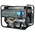 Генератор бензиновый HHY 9000FE