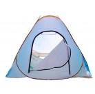 Палатка  круглая (1.8м х1.8м) отстегивающее дно