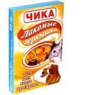 Чика витамины (лаком. Зернышки) д/грыз 20 г (1*1000