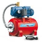 Гидрофор с цилиндрической емкостью латун. раб. колесо Pedrollo PKm 80 - 24CL