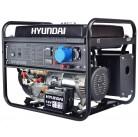 Генератор бензиновый HHY 7000FE ATS