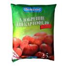 Удобрение органическое Огородник для картофеля 2,5 кг