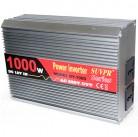 Инвертор DY1000 12V-220V