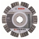 Алмазный диск Best for Concrete125-22,23