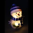 Ночник Космос EL119 снеговик