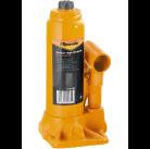 Домкрат гидравлический , 8 т, h подъема 200-385 мм SPARTA 50324
