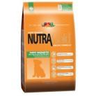 Сухой корм для щенков мелких пород Nutra Gold Holistic Formula Puppy Microbites 7,5 кг