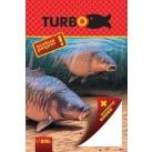 Приманка универсальная  Сазан GREEN TURBO 0.8 кг