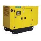 Дизельный генератор APD 12 AKSA