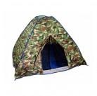 Палатка круглая 2.3м х2.3м 12001    LY-1623   цвет хаки