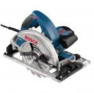 Пила дисковая Bosch GKS 65 GCE 0601668901
