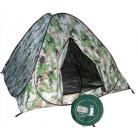 Палатка круглая 2.0м х2.0м SWD 12188