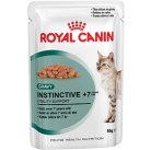 Royal Canin Instinctive +7 (в соусе) 12*85G
