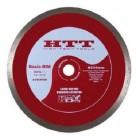 Диск алмазный, BASIC - RIM - 200 х 2,4 x 7 х 25.4-22.23 мм