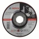 ОБДИРОЧНЫЙ КРУГ INOX 115X3 MM