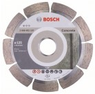 Алмазный диск Professional for Concrete125-22,23