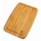 3141 GIPFEL Доска разделочная MP пр. 32x21x2 cm (бамбуковое дерево)