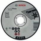 Отрезной круг  RAPIDO 180X1,6X22,2MM 2608600710 Bosch