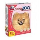 Доктор  ZOO  для собак со вкусом ветчины