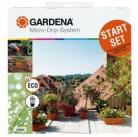 Комплект для террас базовый Gardena 01401-20.000.00
